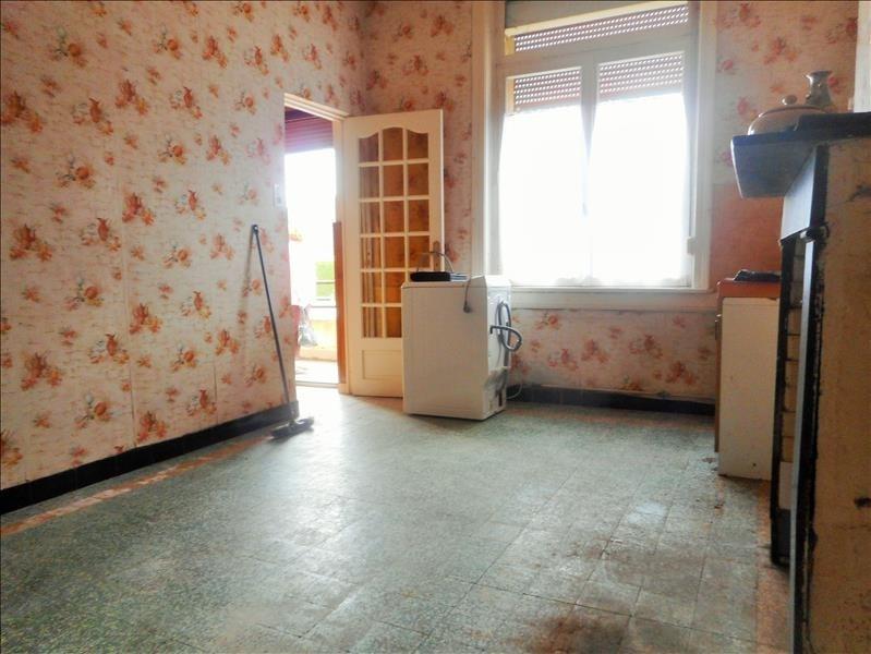 Sale house / villa Bethune 55000€ - Picture 3