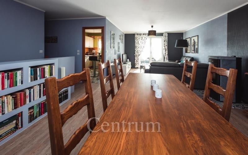 Vendita casa Montrequienne 279000€ - Fotografia 3