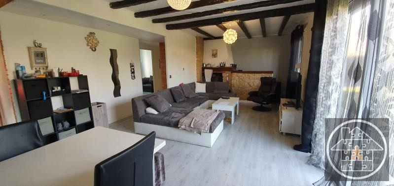 Vente maison / villa Thourotte 209 000€ - Photo 2