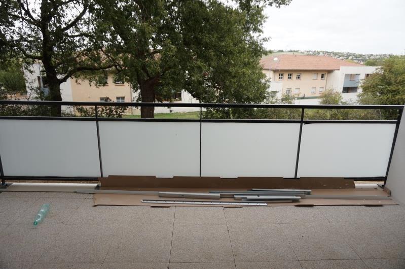 Vente appartement Saint orens 229000€ - Photo 1