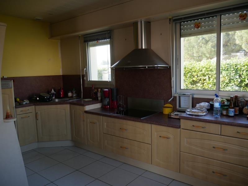 Vente maison / villa Jard sur mer 244400€ - Photo 2
