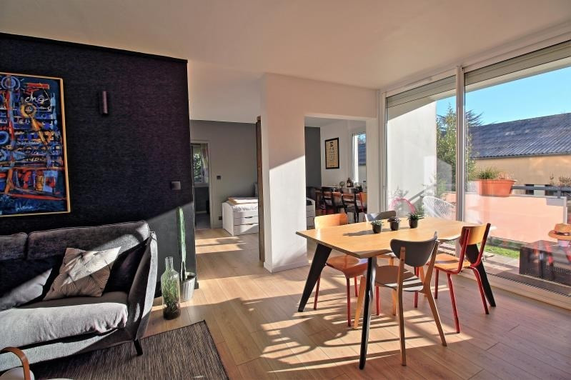 Vente appartement Bordeaux cauderan 260400€ - Photo 1