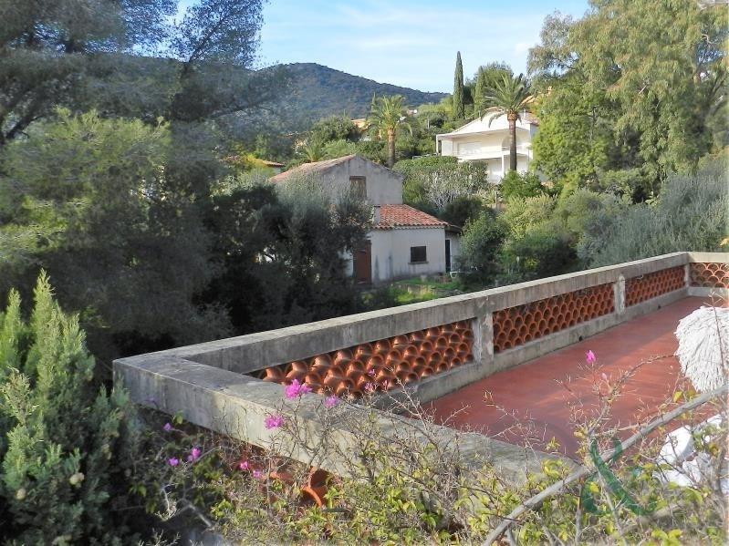 Deluxe sale house / villa Le lavandou 1250000€ - Picture 8