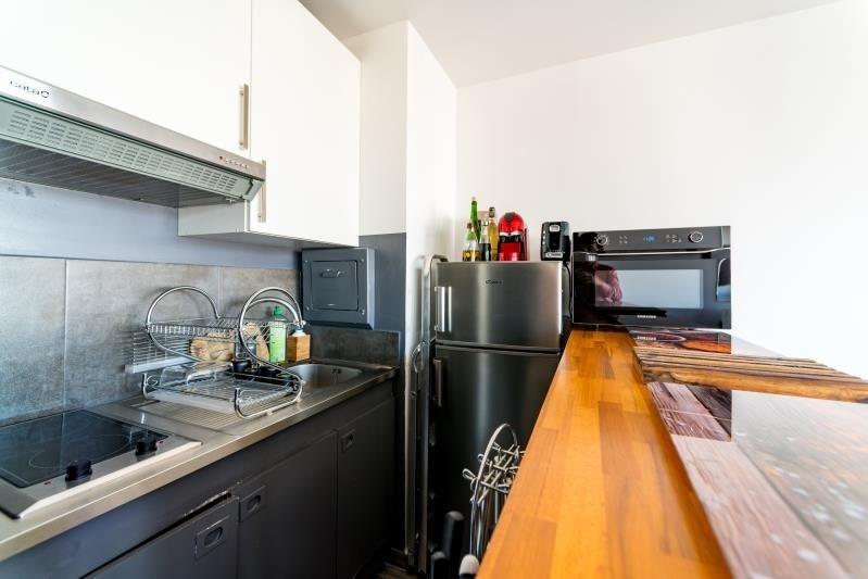 Vente appartement Puteaux 226840€ - Photo 5