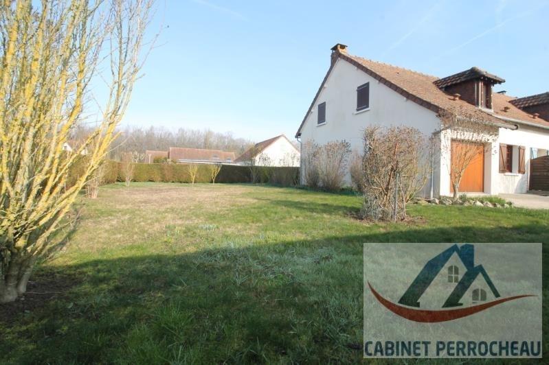 Vente maison / villa La chartre sur le loir 110000€ - Photo 1