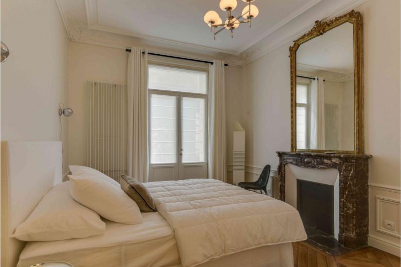 Rental apartment Paris 9ème 6500€ CC - Picture 15