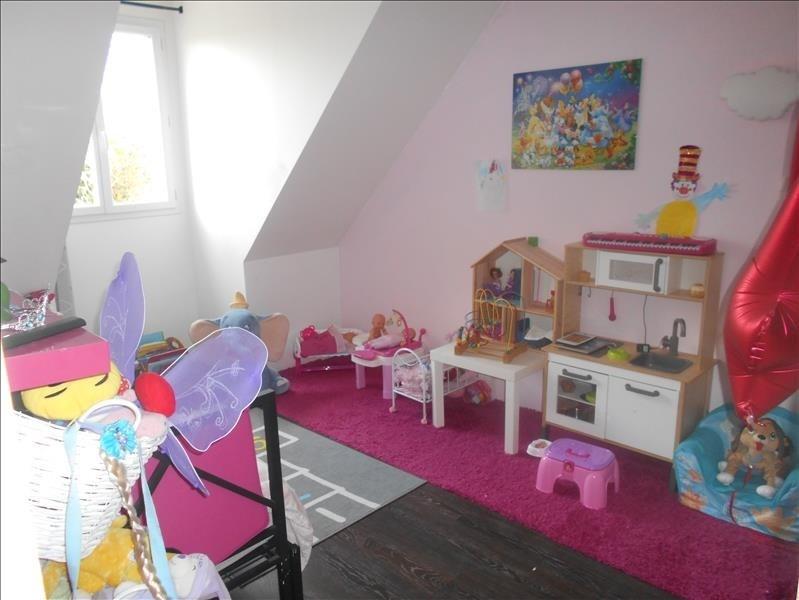Vente maison / villa Meriel 399000€ - Photo 5