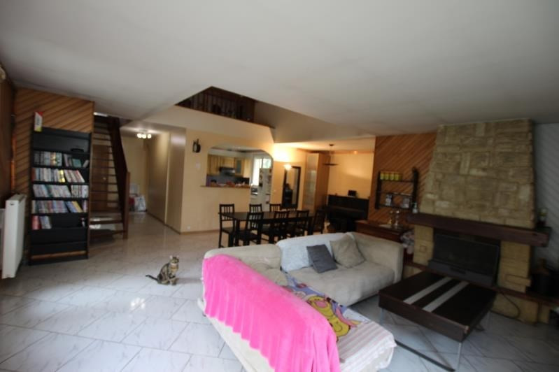 Vente maison / villa La queue en brie 469 500€ - Photo 2