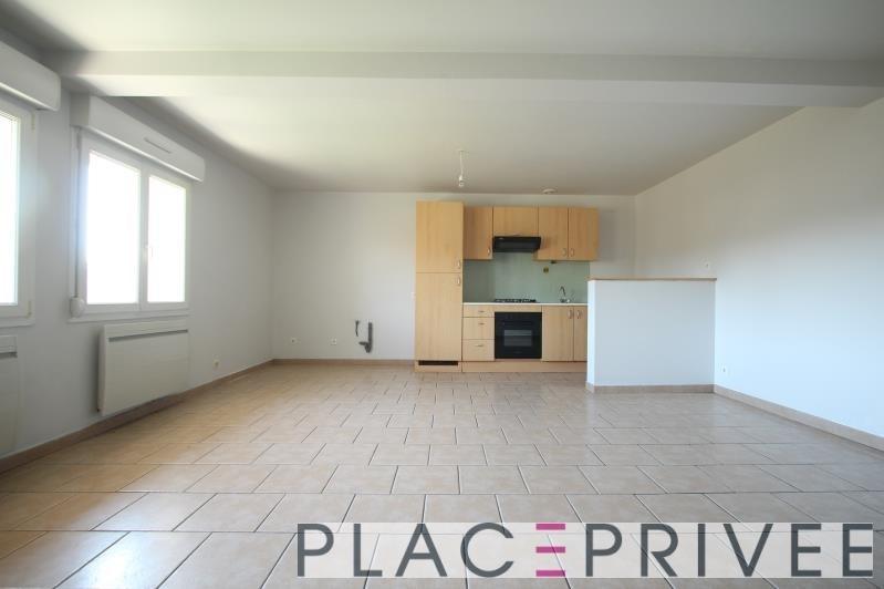 Alquiler  apartamento Pierreville 690€ CC - Fotografía 1