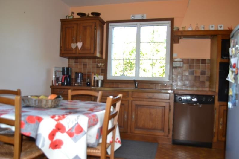 Sale house / villa Crepon 275 700€ - Picture 4