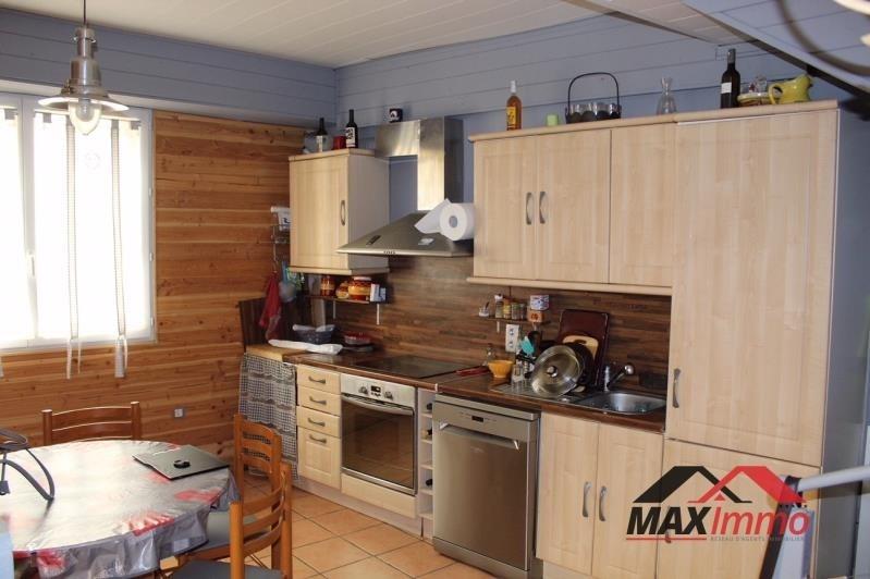 Vente maison / villa Serignan 121500€ - Photo 2
