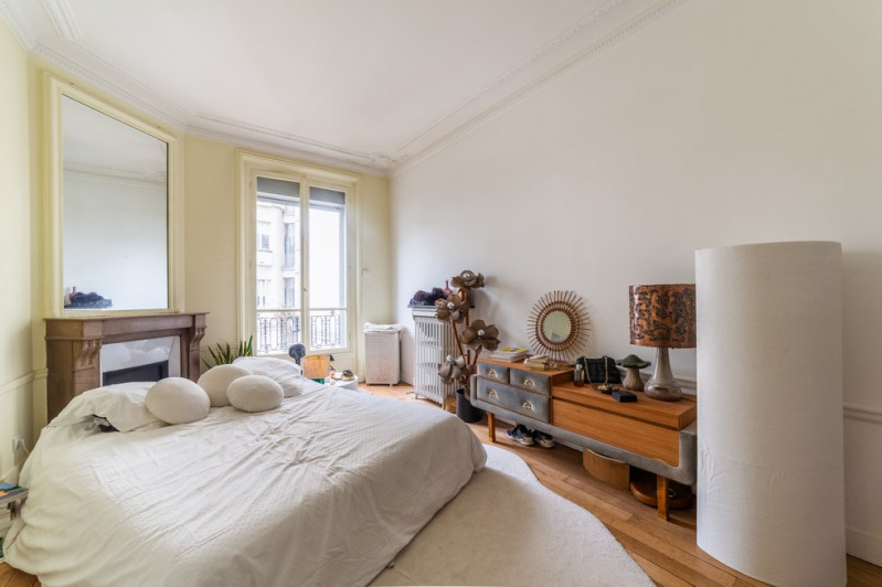 Vente de prestige appartement Paris 18ème 1 250 000€ - Photo 6
