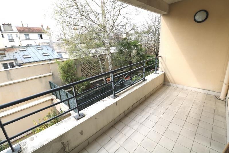 Sale apartment Versailles 696000€ - Picture 3