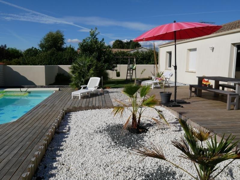 Vente maison / villa Aigrefeuille d'aunis 259000€ - Photo 9