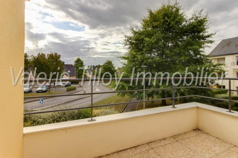 Sale apartment Bruz 119 900€ - Picture 5