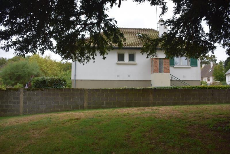 Vendita casa Bieville beuville 179000€ - Fotografia 3