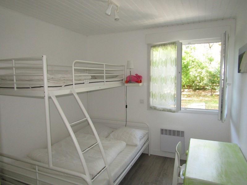 Vermietung von ferienwohnung haus Lacanau-ocean 518€ - Fotografie 5