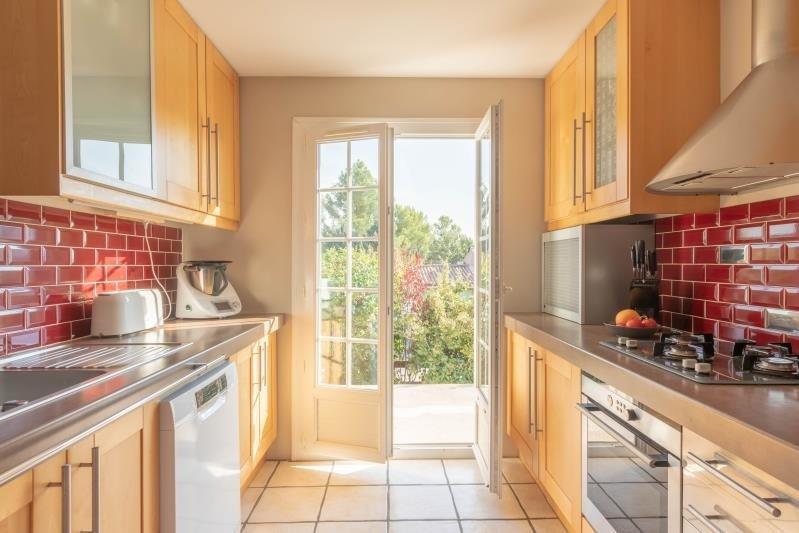 Vente maison / villa Rousset 390000€ - Photo 4