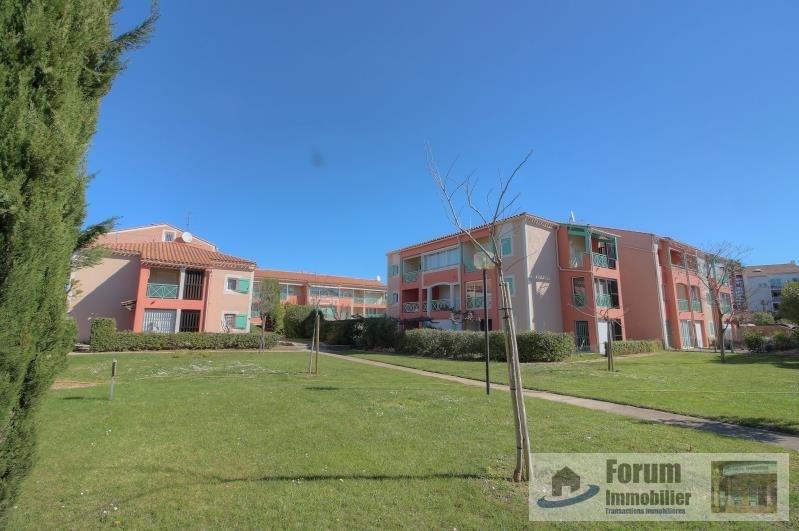 Vente appartement La londe les maures 159000€ - Photo 7