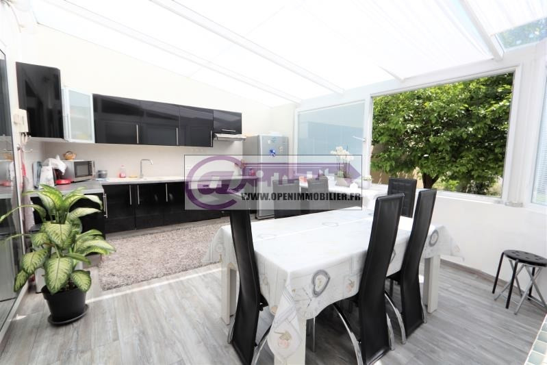 Venta  casa Epinay sur seine 379000€ - Fotografía 5