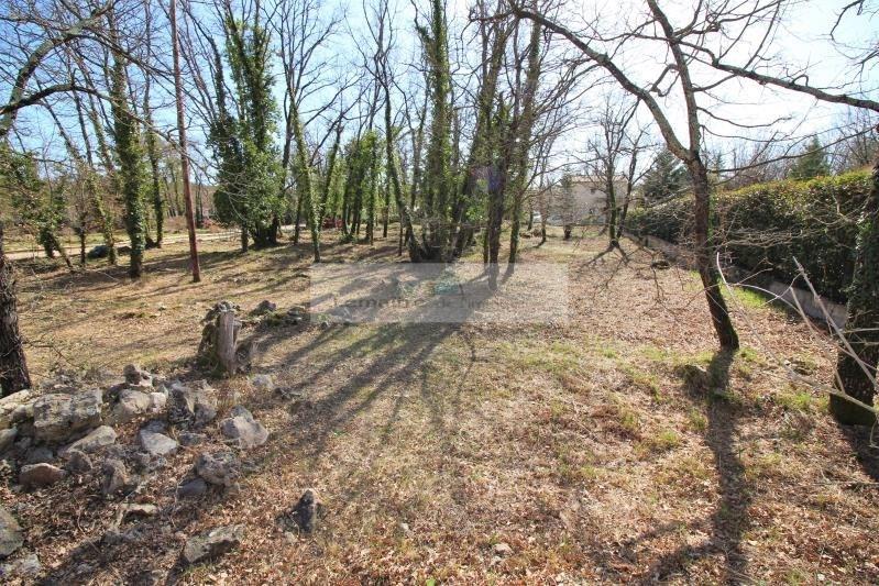Vente terrain Saint cezaire sur siagne 159000€ - Photo 4