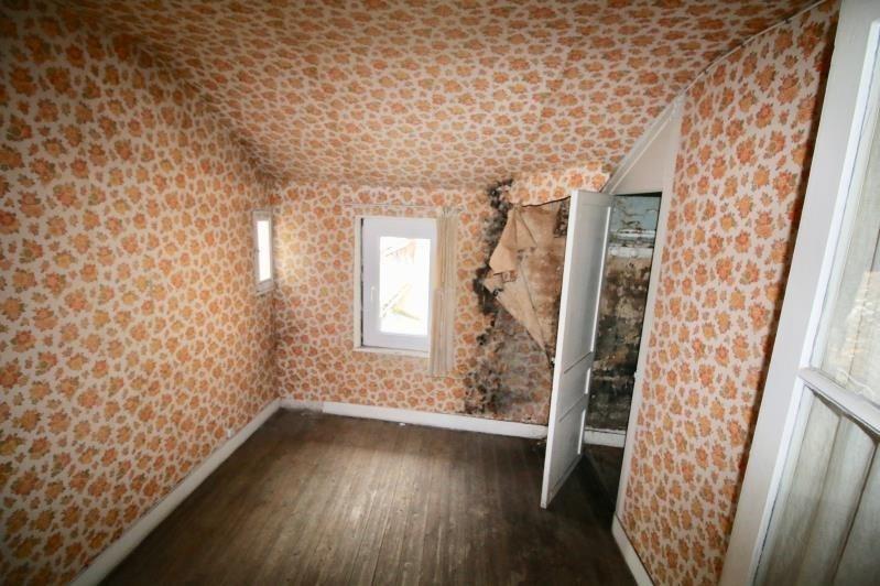 Vente maison / villa Conches en ouche 55000€ - Photo 4