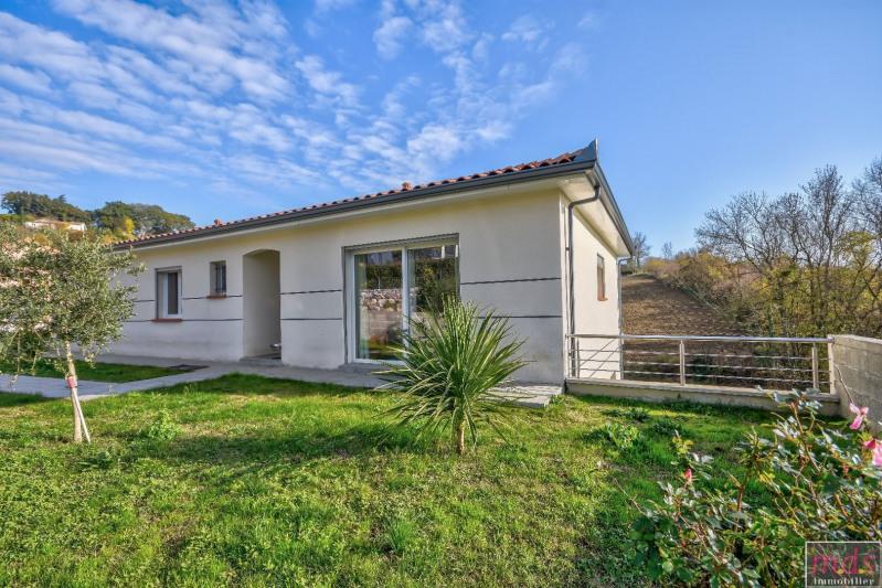 Vente maison / villa Montastruc-la-conseillere 320000€ - Photo 2