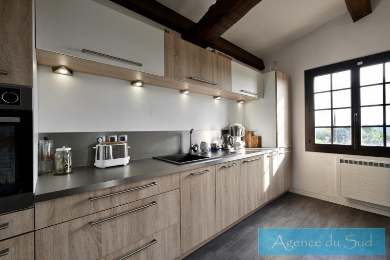 Vente de prestige maison / villa Carnoux en provence 635000€ - Photo 4