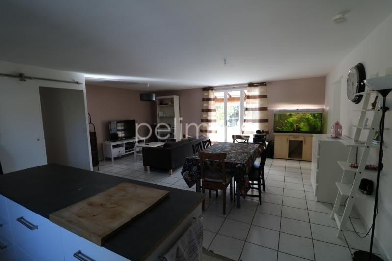 Vente maison / villa Pelissanne 415000€ - Photo 4