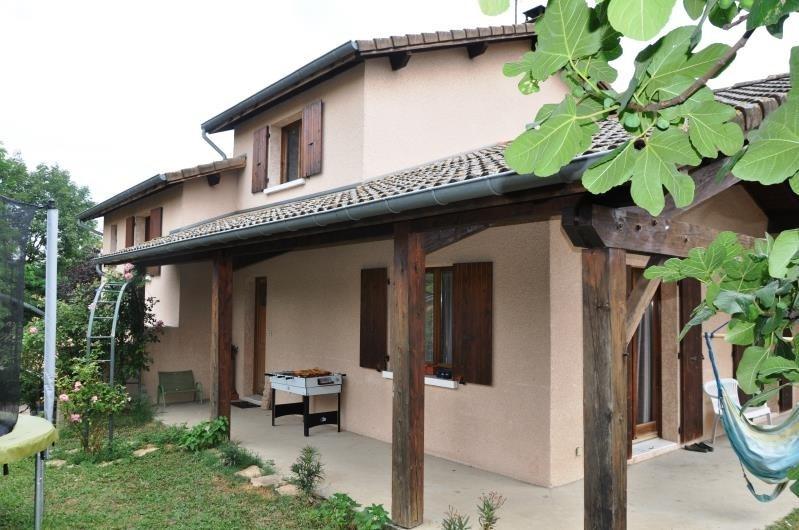 Sale house / villa St michel sur rhone 260000€ - Picture 2