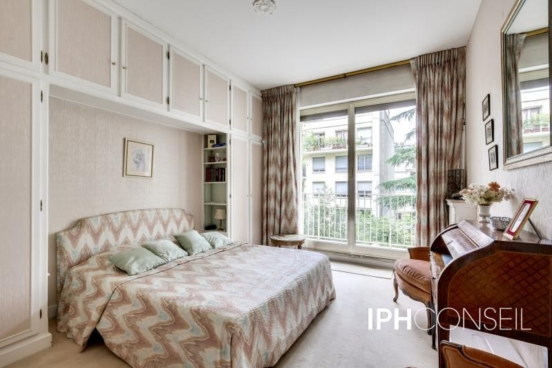 Deluxe sale apartment Neuilly-sur-seine 2 140 000€ - Picture 7
