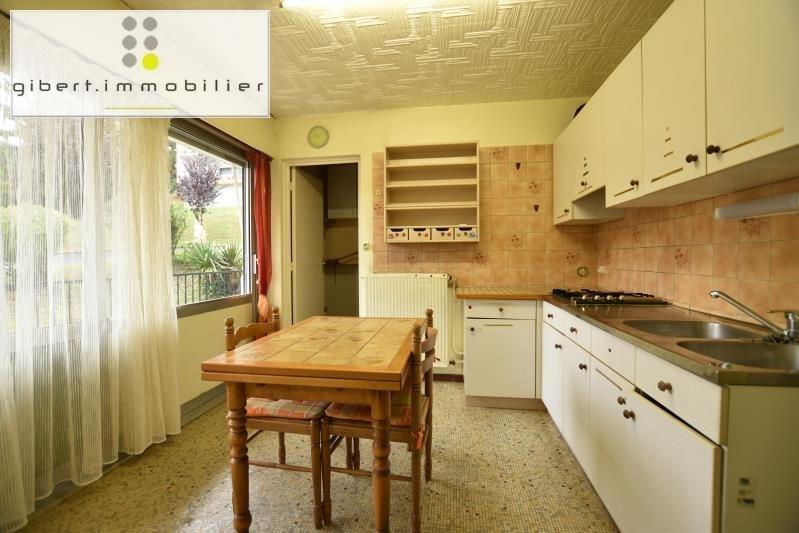 Sale apartment Vals pres le puy 59900€ - Picture 1