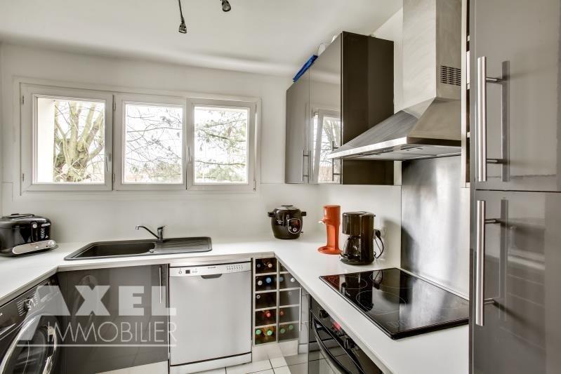 Sale apartment Bois d'arcy 194250€ - Picture 4