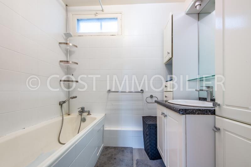 Venta  apartamento Asnieres sur seine 384430€ - Fotografía 6