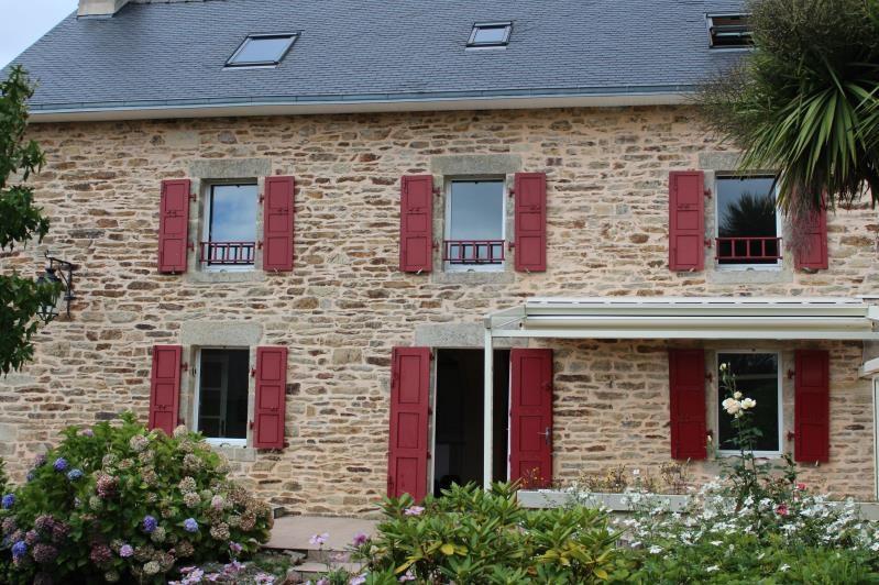 Maison riec sur belon - 5 pièce (s) - 130 m²