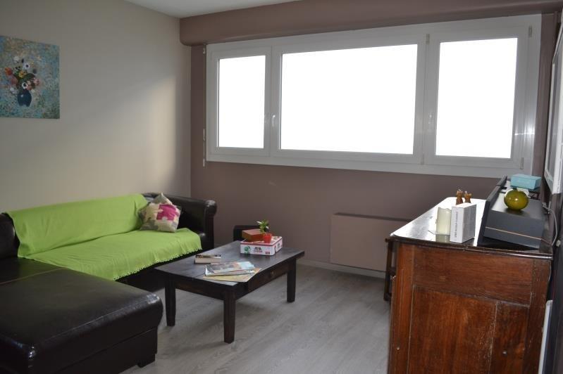Sale apartment Herouville st clair 128900€ - Picture 4