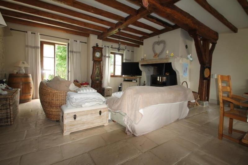 Sale house / villa Fericy 469000€ - Picture 3