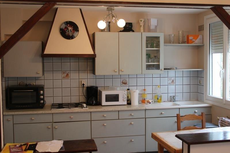 Vente maison / villa Niort 121900€ - Photo 2