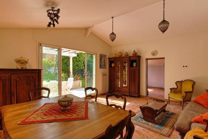 Vente maison / villa Le golfe juan 549000€ - Photo 7