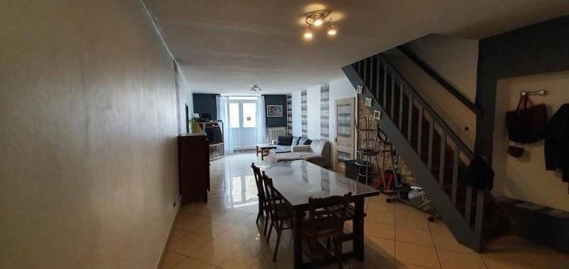Vente maison / villa Oiselay et grachaux 129000€ - Photo 2