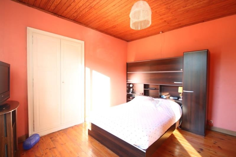 Vente maison / villa Culoz 164000€ - Photo 5
