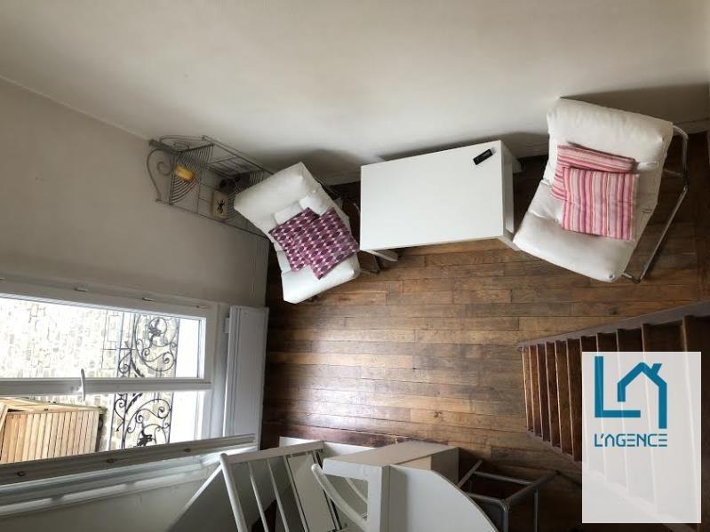 Sale apartment Boulogne billancourt 349000€ - Picture 10