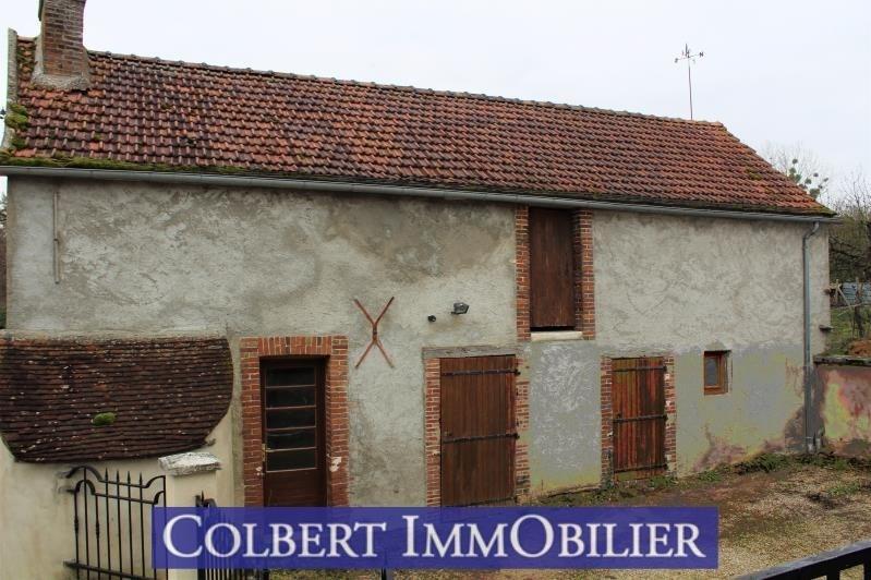 Venta  casa Rouvray 129000€ - Fotografía 7