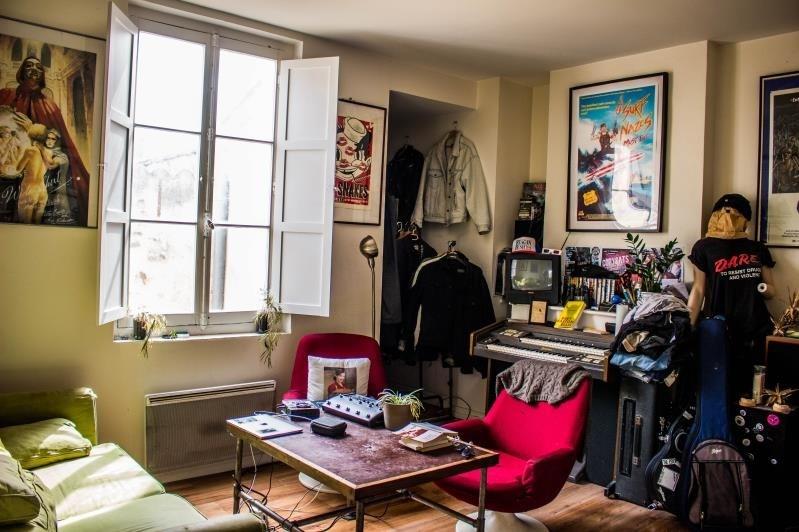 Vente appartement Bordeaux 205000€ - Photo 1