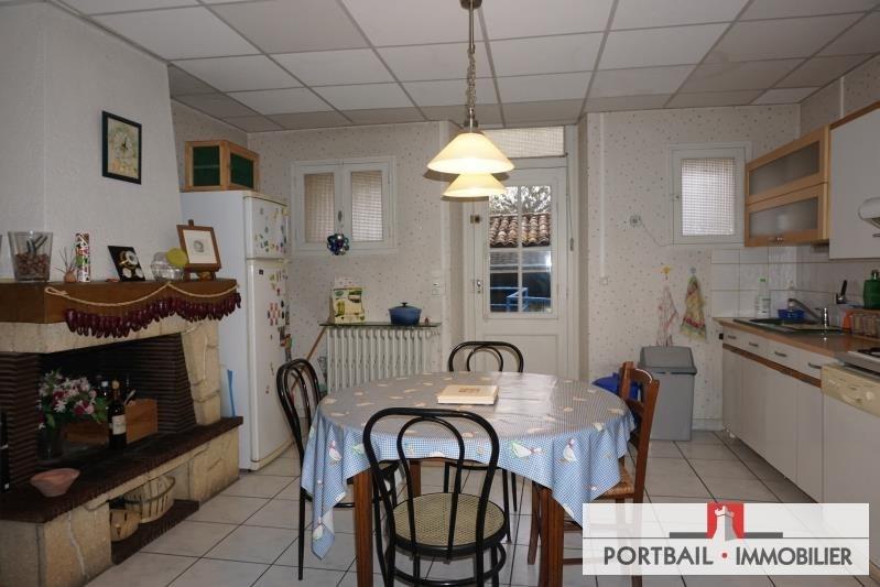 Sale house / villa Blaye 253500€ - Picture 5