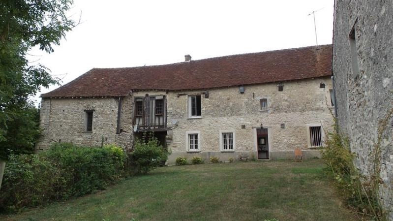 Sale house / villa Chateau thierry 352000€ - Picture 1