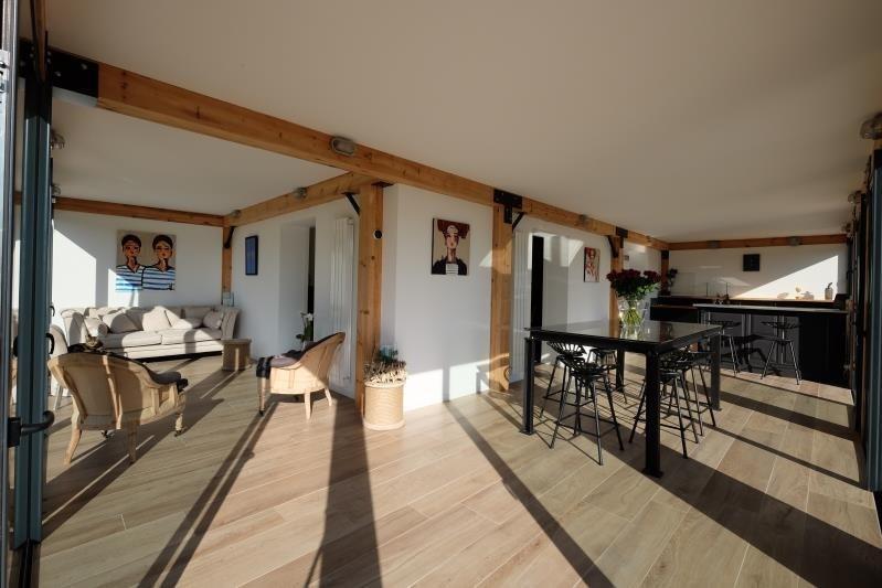 Deluxe sale house / villa Montfort l amaury 1170000€ - Picture 3