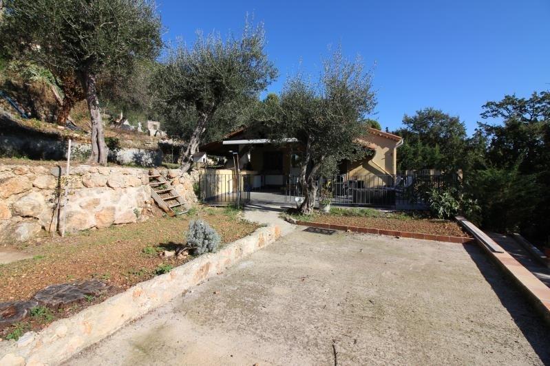 Vente maison / villa Le tignet 374000€ - Photo 3