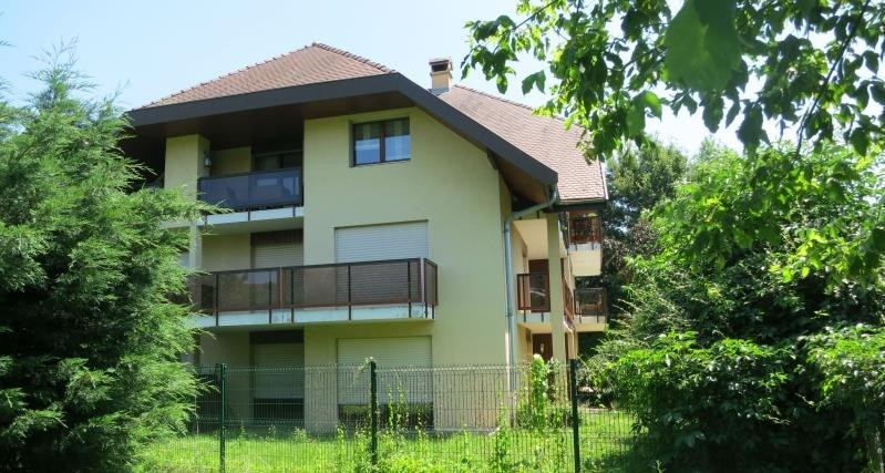 Sale apartment Annecy le vieux 699000€ - Picture 1