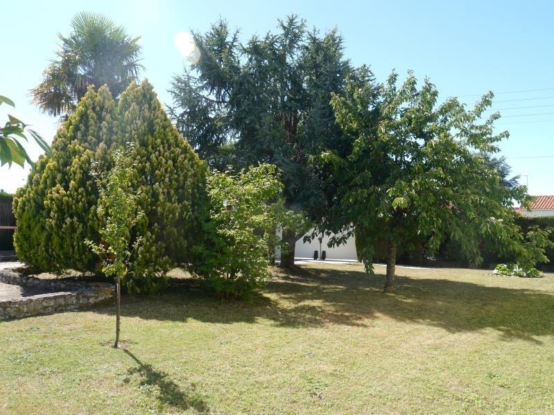 Vente maison / villa Gemozac 365050€ - Photo 6